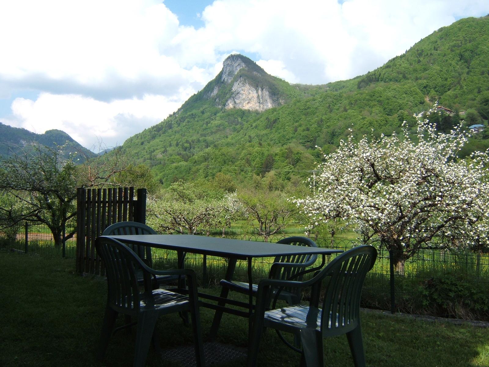 descriptif de la location belleetoile située à Saint-Férreol (Lac d ...